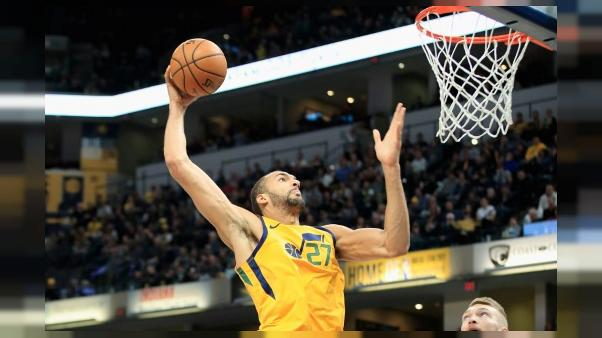 NBA: Utah corrige Houston, Gobert perd son sang-froid