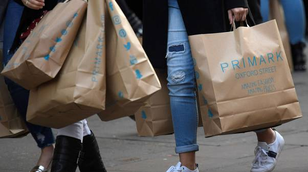 AB Foods says Primark trading challenging in November