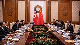 In Beijing, North Korea foreign minister reaffirms commitment to denuclearisation