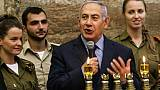 """Vote à l'ONU: Netanyahu salue une """"large majorité"""" contre le Hamas"""