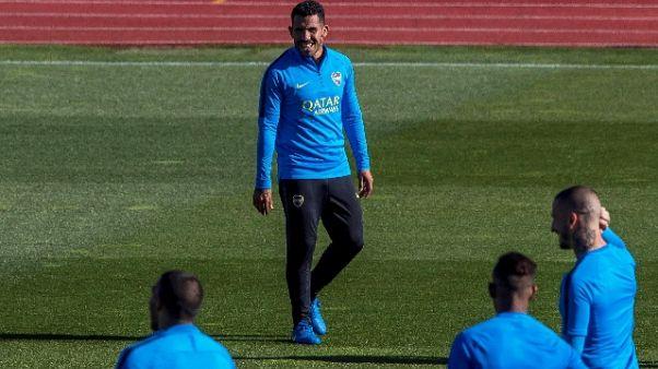 Libertadores,Boca annuncia ricorso a Tas