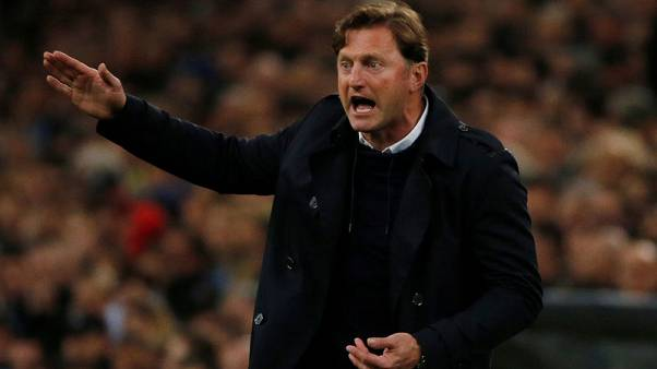 Saints put on alert as new boss considers clear out