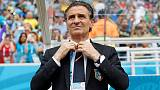 Prandelli set to replace Juric as Genoa coach