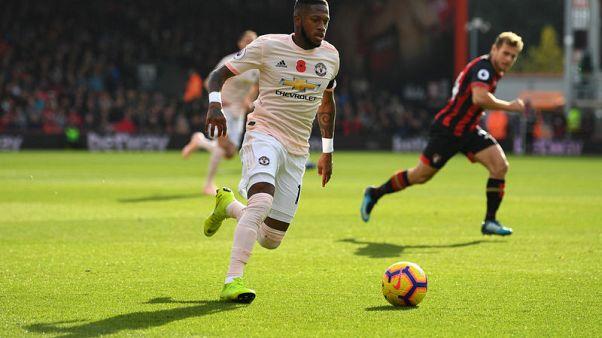 Fred's chances limited until United defence improves - Mourinho