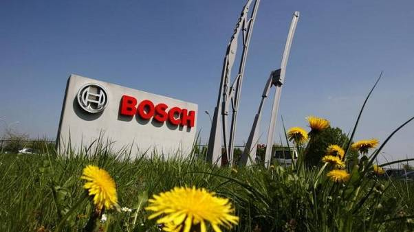 Bosch bankers pitched IPO in funding review, no listing planned - sources