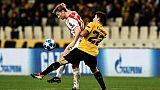 Pays-Bas: la pépite de l'Ajax De Jong vers le PSG pour 75M EUR (presse)