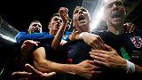 Quality coaching is secret to Croatia's success