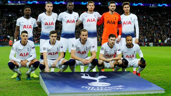 Tottenham to rotate squad for Leicester clash