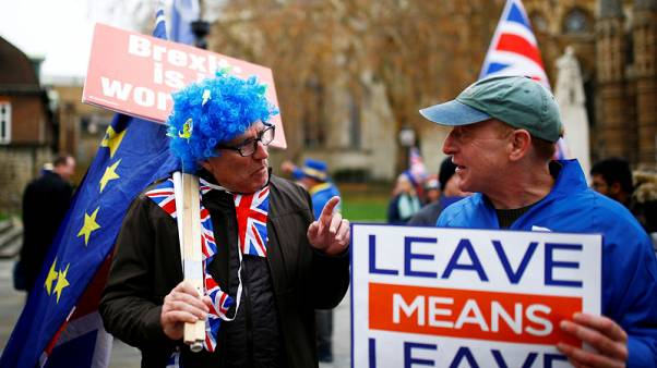 No Brexit shock absorber for UK this time