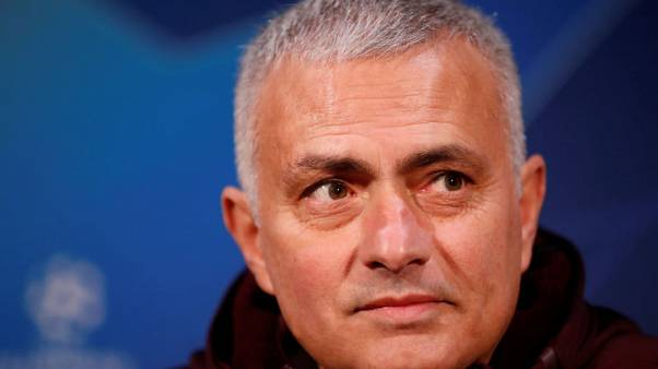 Mourinho's agent says manager happy at Man Utd - reports