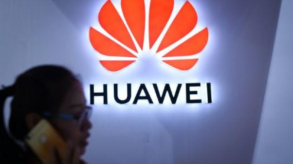 La directrice financière de Huawei soupçonnée de fraude par les Etats-Unis