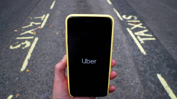 Uber confidentially files for IPO - sources