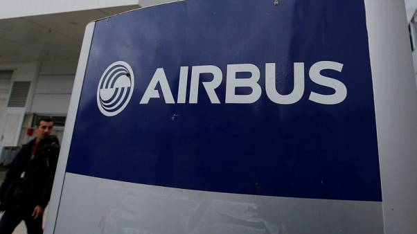 Airbus wins December deliveries some breathing room after busy November