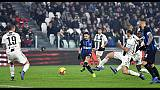 Juve-Inter, 4 tifosi denunciati