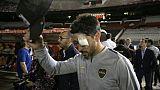 Libertadores: Boca va saisir le TAS pour une victoire sur tapis vert face à River