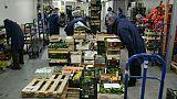 L'amer Brexit d'un vendeur de fruits londonien