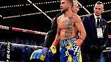 Boxe: Lomachenko veut unifier la catégorie des Légers, pas défier Pacquiao