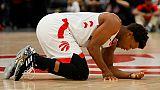 NBA: sale soirée pour les leaders, Golden State va mieux