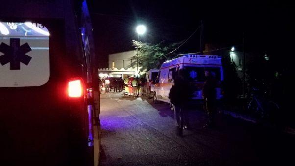 Tragedia discoteca,6 vittime 100 feriti