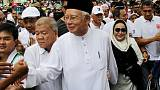 Jubilant Malays rally after Malaysia refuses U.N. racial equality pledge