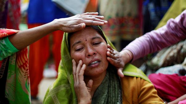 As election nears, religious tensions surge in an Indian village