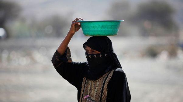 Yemen food survey finds majority in 'dire' crisis, famine a danger