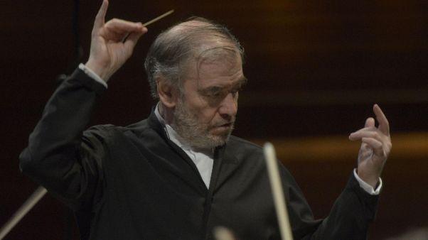 Gergiev dirige Simon Boccanegra a Rimini