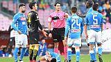 Serie A: Napoli-Frosinone 4-0