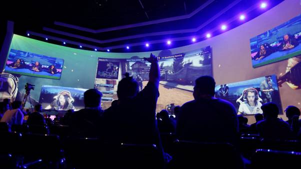 Talk of esports in Olympic Games is premature - IOC