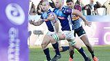 Rugby: impresa Benetton,batte Harlequins