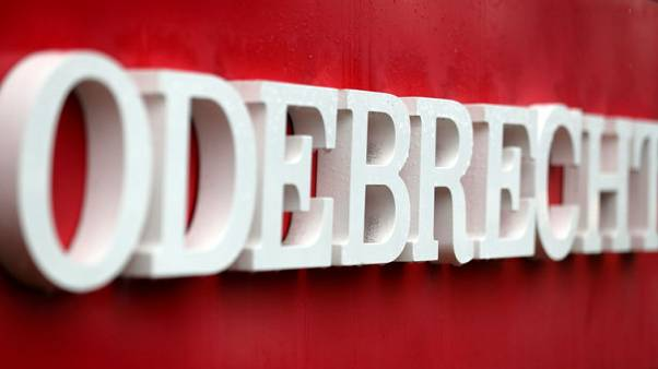 Exclusive: Odebrecht Peru agrees plea deal with Peruvian authorities over bribery scandal - sources