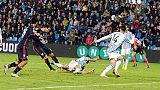 Serie A, le partite del prossimo turno