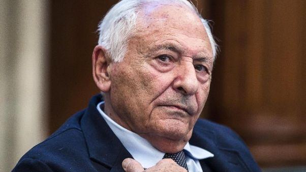 Da Mogol appello a Salvini,più controlli