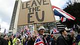GB: May met en garde les députés, à deux jours du vote sur l'accord de Brexit