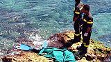Subacqueo muore nel lago di Garda