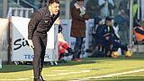 Parma: D'Aversa, meritavamo il successo