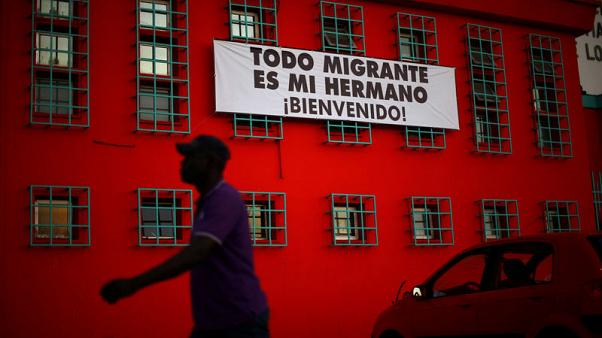 Chile declines to sign U.N. pact, says migration not a human right - report