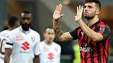 Serie A: Milan-Torino 0-0