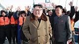 North Korean leader Kim Jong Un is unlikely to visit Seoul this year  - YTN