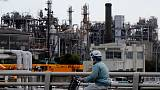 Japan third quarter GDP revised down to minus 2.5 percent annualised
