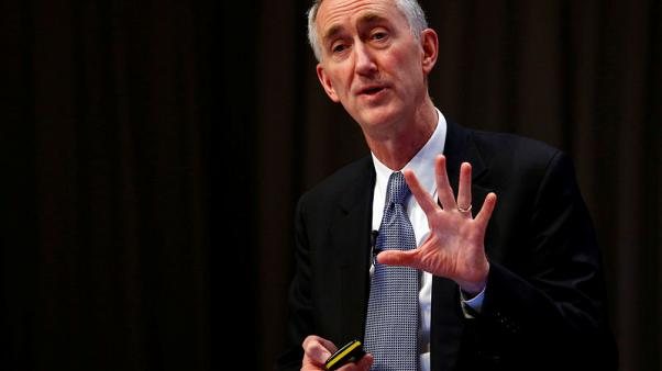 Gilead Sciences to hire Roche executive O'Day as new CEO - source