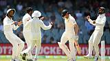 India edge defiant Australia by 31 runs in Adelaide