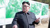 تلفزيون: زعيم كوريا الشمالية لن يزور سول هذا العام