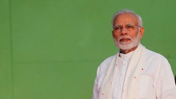 Indian state elections could halt Prime Minister Modi's winning streak