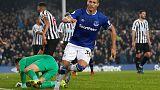 Everton's Silva backs Richarlison to keep finding the net