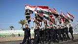 L'Irak marque le premier anniversaire de sa victoire proclamée sur l'EI