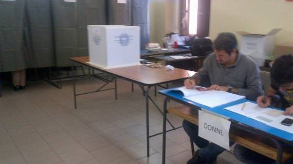 Regionali:5 candidati ufficiali Sardegna