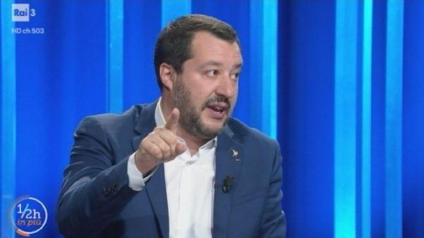 Salvini, Centemero? Niente da cercare