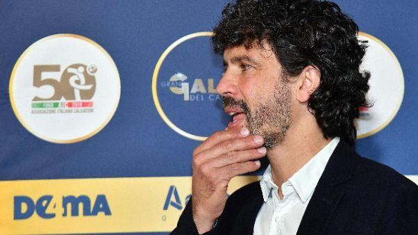 """500 studenti a """"Università dal calcio"""""""