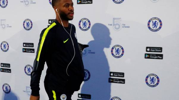 Chelsea ban fans over alleged racial abuse of Sterling
